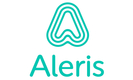 Aleris-logo. Just sayin'.
